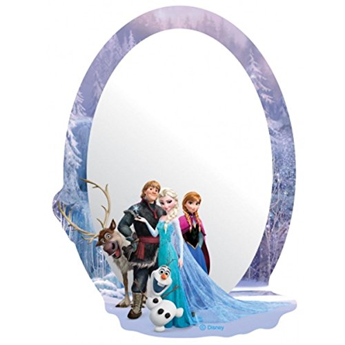 Bebegavroche Spiegel, Motiv: Die Eiskönigin Disney Frozen