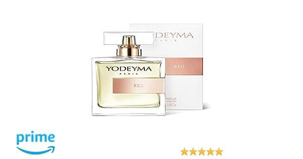 De Red Ml Equivalente Parfum 100 Yodeyma Donna Eau Profumo SUzVpM