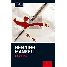 El chino (Henning Mankel, Band 4)