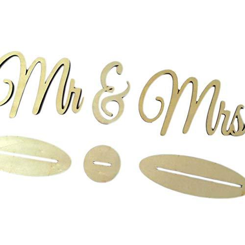 s Schreiben, das Oben Steht Tableshow Personalisierte Verpflichtungs-Dekor Romantische Hochzeit Zeichen-Party-Bevorzugungen Geschenk ()