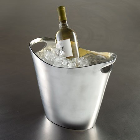 elegant-aluminum-oval-wine-ice-bucket-by-first-alliance-marketing-group-llc