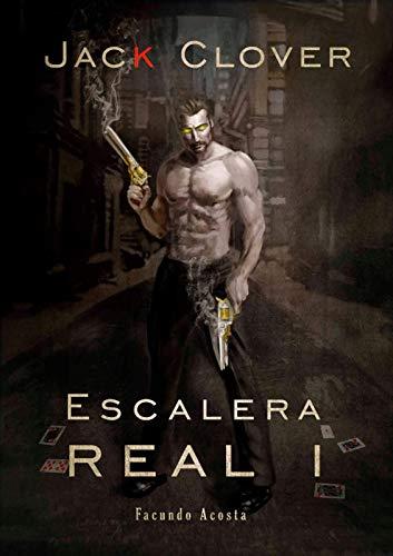 Jack Clover (Escalera Real nº 1) por Facundo Acosta Franco