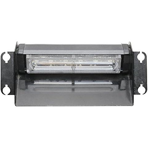 Auto Car LED CREE 12V 6W 1 Pezzo Lampadina Dashboard Deck crogiolo di camion parabrezza di emergenza Attenzione Strobe Light Torcia lampada Bar con Ventose KM818C