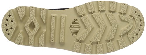 Palladium PAMPA SPORT TW Damen Desert Boots Schwarz (BLACK/MOJAVE DSRT 027)
