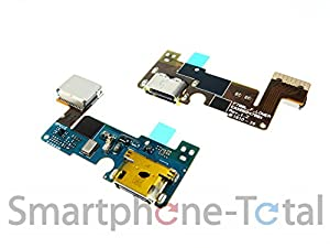 NG-Mobile Original LG G5 USB-C Connector Platine Mikrofon board Flex