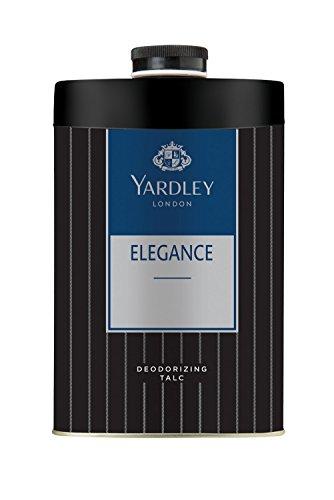 Yardley London - Elegance Deodorizing Talc for Men, 250g