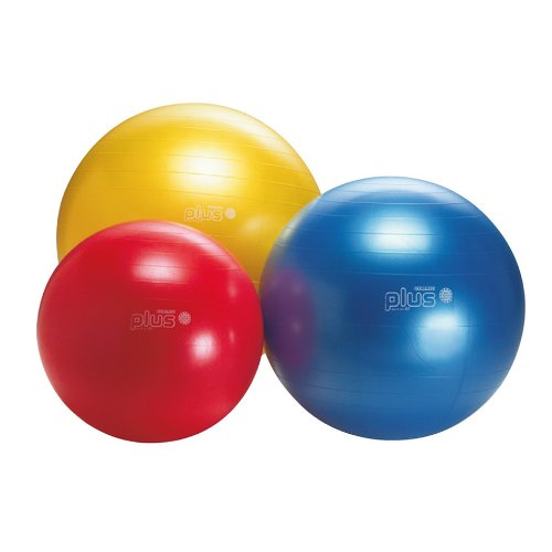 Classic Plus Swiss Pregnancy Exercise Ball -