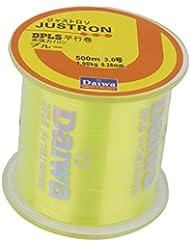 500m Línea Sedal Trenzada de Monofilamento Nylon para Pesca 0.28mm # 3