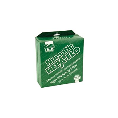 Numatic Spare Bags (Pack 10)