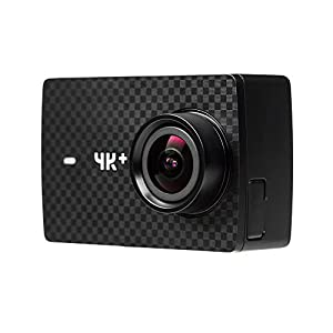 YI-4K-Action-Kamera-4K60fps-12MP-Sensor-mit-556-cm-22-Zoll-Touchscreen-EU-Version-schwarz