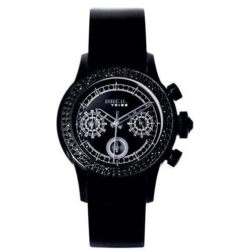 breil-ladies-globe-quartz-watch-tw0505-with-black-chronograph-dial-black-colour-ip-case-with-crystal