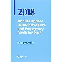 Annual Update in Intensive Care and Emergency Medicine 2018