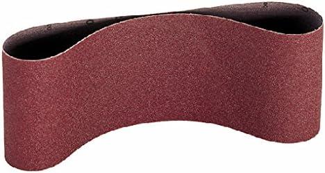 Norton 60 mm x 400 400 400 mm, P60 panno abrasivo in ossido di alluminio abrasivi belt. Prezzo per 10. | In vendita  | Aspetto piacevole  | Nuovo 2019  7c5361