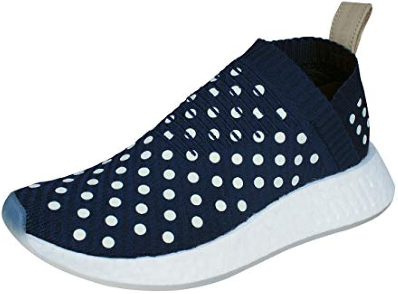 ADIDAS NMD CS2 PK W scarpe da ginnastica BLU BIANCO BA7212 - 36, BLU | Costi Moderati  | Uomini/Donne Scarpa