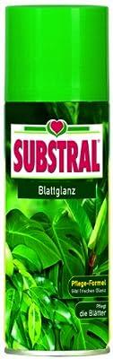 Substral Blattglanz - 200 ml von Substral auf Du und dein Garten