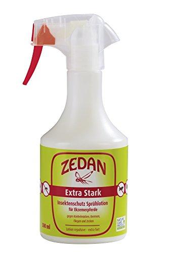 ZEDAN SP - extra stark - Insektenschutz Sprühlotion, 500 ml