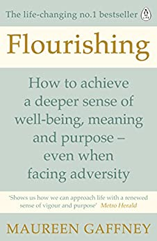 Flourishing by [Gaffney, Maureen]