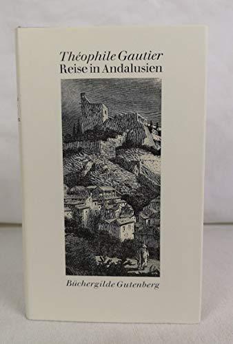 Reise in Andalusien
