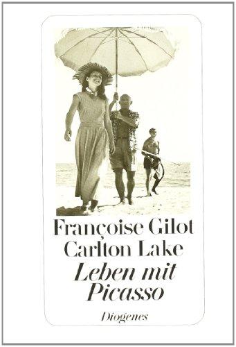 Buchseite und Rezensionen zu 'Leben mit Picasso (detebe)' von Françoise Gilot