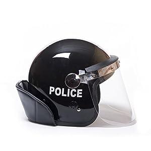 militar-tld militaire Policia tactique de paintball airsoft Casque Protecteur Masque Policia expédié depuis Espagne