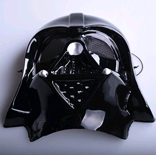 ars Darth Vader Voller Gesichtsmaske Deluxe Halloween Superhelden Thema Party Cosplay Maske Radele Kostüm Versorgung ()