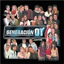 Generaci??n OT Juntos by David Bisbal