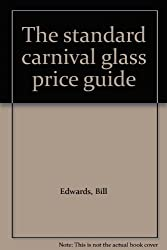 The standard carnival glass price guide