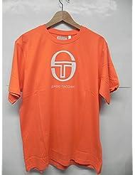 Sergio Tacchini Ace T-Shirt TCP - Camiseta para hombre