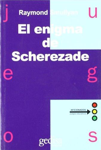 Enigma de Scherezade por Raymond Smullyan