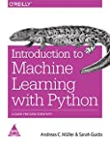 #5: Introduction to Machine Learning with Python: A Guide for Data Scientists