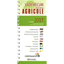 Vademecum entreprise agricole