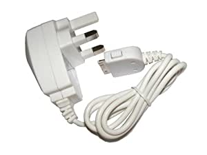 iSound Mains Charger for iPod/iPhone (discontinued by manufacturer)