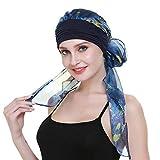 FocusCare il cancro headcovers per la chemio pazienti cappello sciarpa pac per le donne