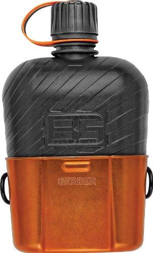 Gerber Bear Grylls Feldflasche Canteen GE31-001062