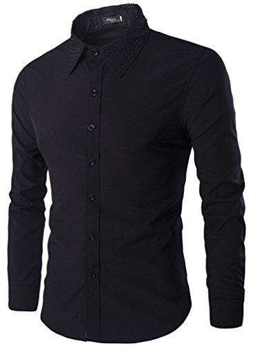 whatlees-men-fashion-design-luxury-narrow-fit-shirt-with-black-strass-decoration-b222-black-l