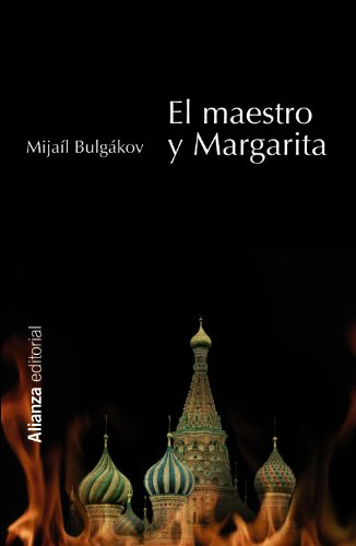 El maestro y Margarita / The Master and Margarita (13/20) por Mikhail Afanasevich Bulgakov