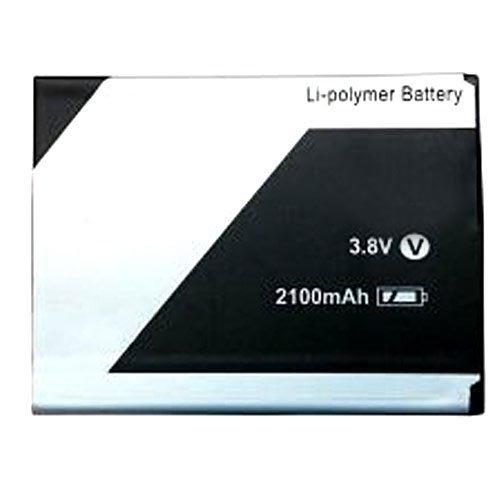 LAVA IRIS X5 / IRIS X6 mobile Battery (Compatible By Nobita)