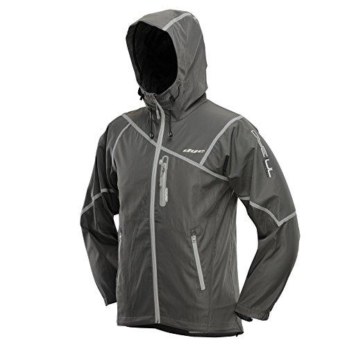 Dye Herren Jacke Jacket UL 3.0, Grau, XL, 85319506 (Paintball Bekleidung Dye)