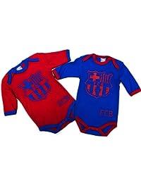 Amazon.es: FCB - Niños de hasta 24 meses / Bebé: Ropa