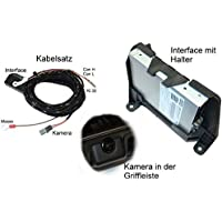Coche Gadgets. BV APS Advance–completo–Audi A58T W/cámara trasera MMI 3G