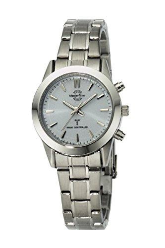 Master Time - Damen -Armbanduhr- MTLS-10315-42M