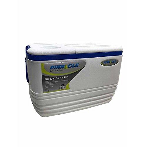 Igloo Nevera portatil Pinnacle Arcon 57 Litros - Blanco