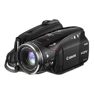 canon hv30 hd camcorder 2 7 zoll kamera. Black Bedroom Furniture Sets. Home Design Ideas