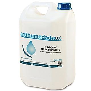hidrófugo Base Solvent–25Ltr