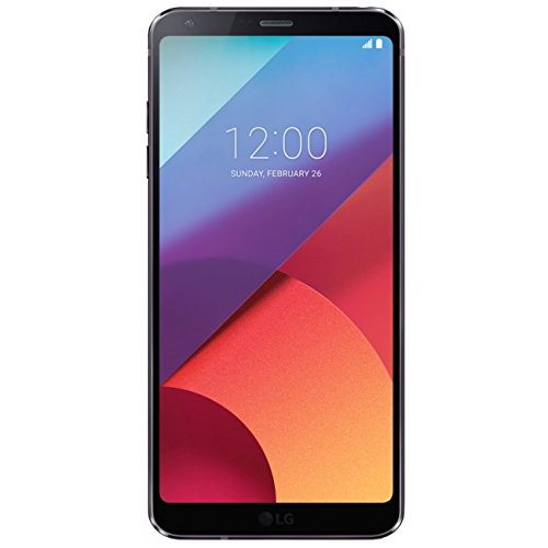 LG G6 LTE 32GB H870 Black