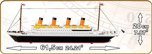 sTitanicMulticolore1914a R m Transatlantico Britannico Cobi 8wXN0kZOPn