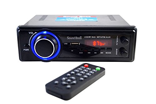 sound boss sb-2001 car mp3 player Sound Boss SB-2001 Car MP3 Player 41vKSrJXZlL