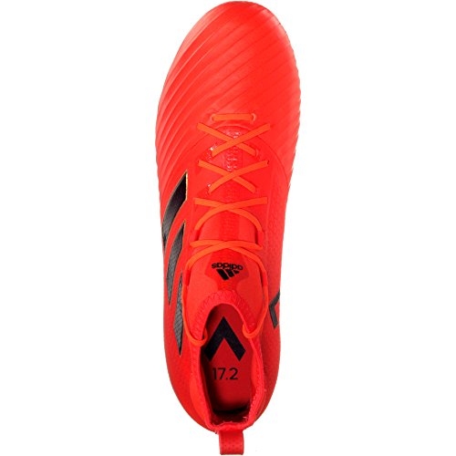adidas Ace 17.2 Fg, Chaussures de Football Homme Multicolore (Narsol / Negbas / Rojsol)