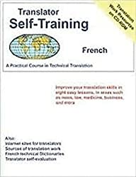 Translator Self Training Spanish (Translators Self-Training) by Morry Sofer (2015-09-15)
