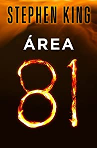 Área 81 par Stephen King